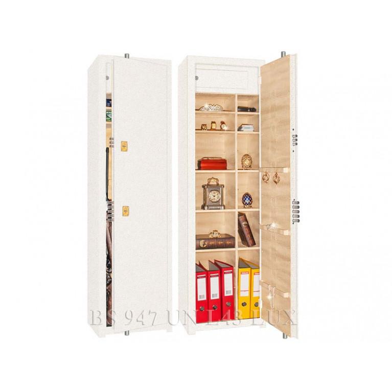 Универсальный сейф BS947 UN L43 Lux