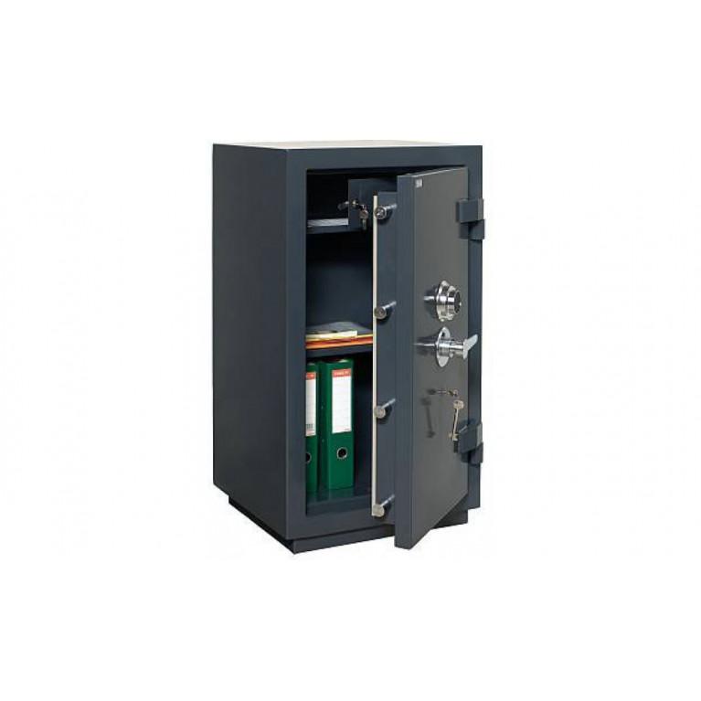 Сейф ПКО-30ТК (код+ключ)