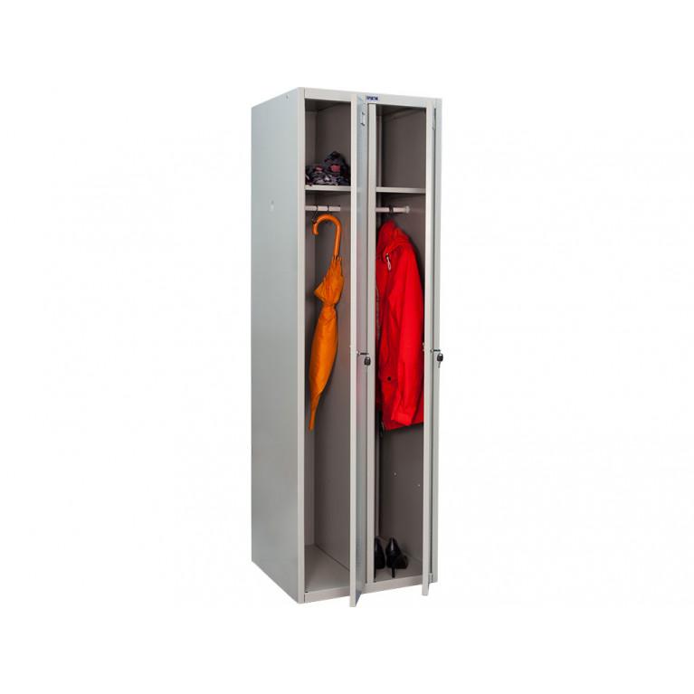 Шкаф идивидуального пользования (локер) LS 21-60