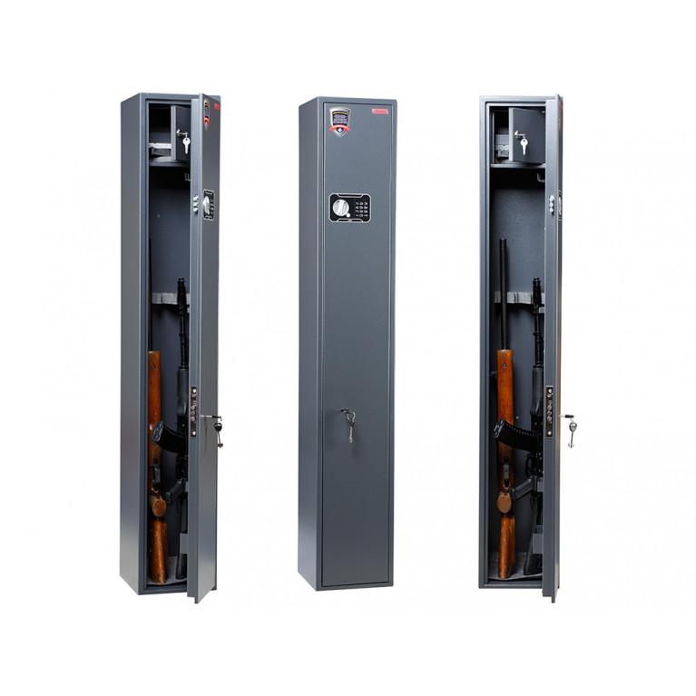 Оружейный сейф Беркут-3 EL