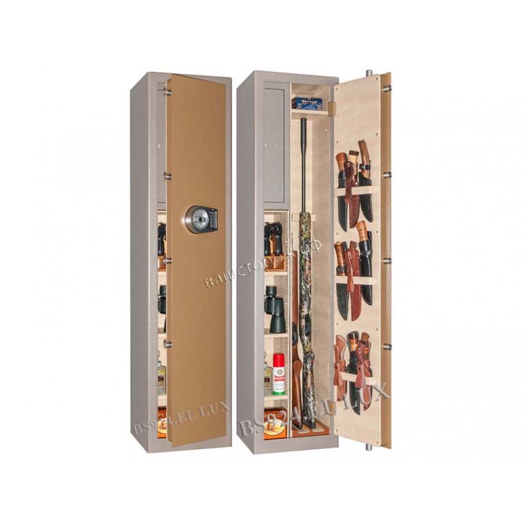 Оружейный сейф BS924.EL Lux