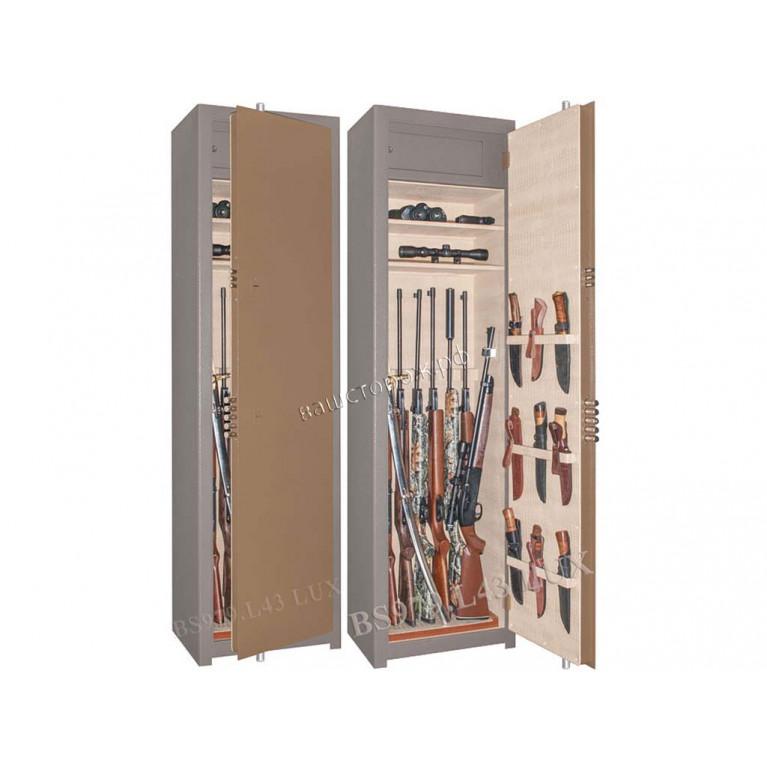 Оружейный сейф BS979.L43 Lux