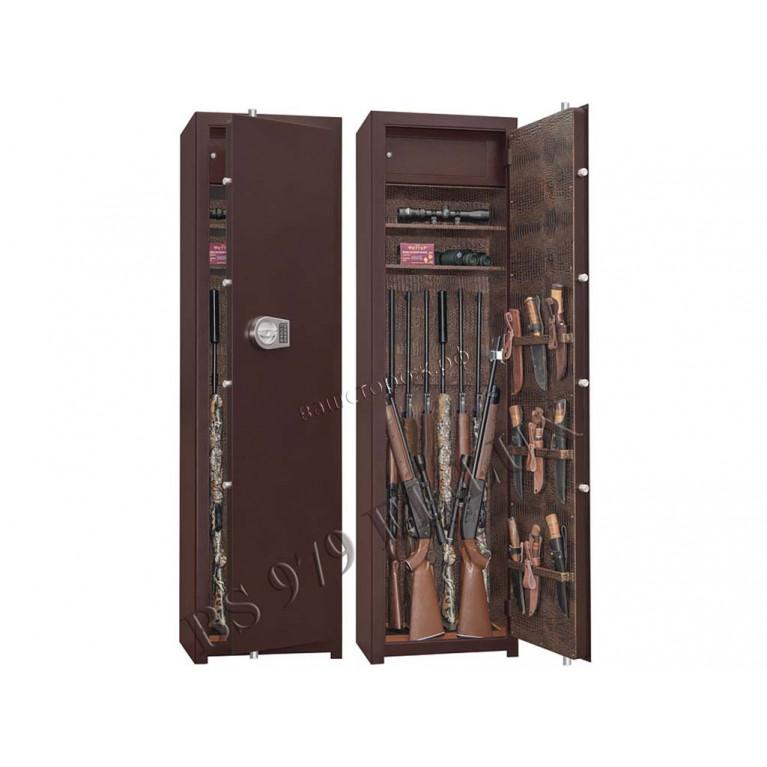 Оружейный сейф BS979.EL Lux