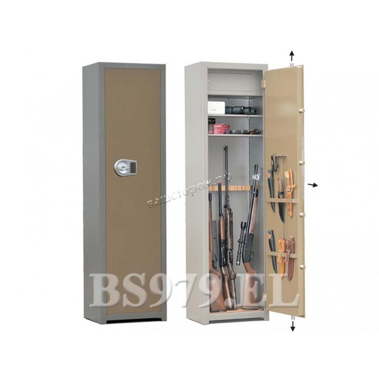 Оружейный сейф BS979.EL