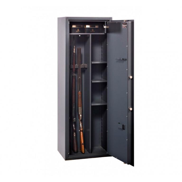 Оружейный сейф WF 145 Kombi EL