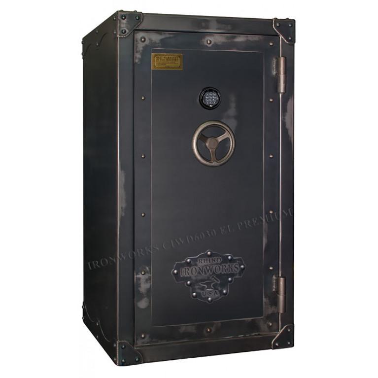 Универсальный сейф CIWD6030 EL Premium