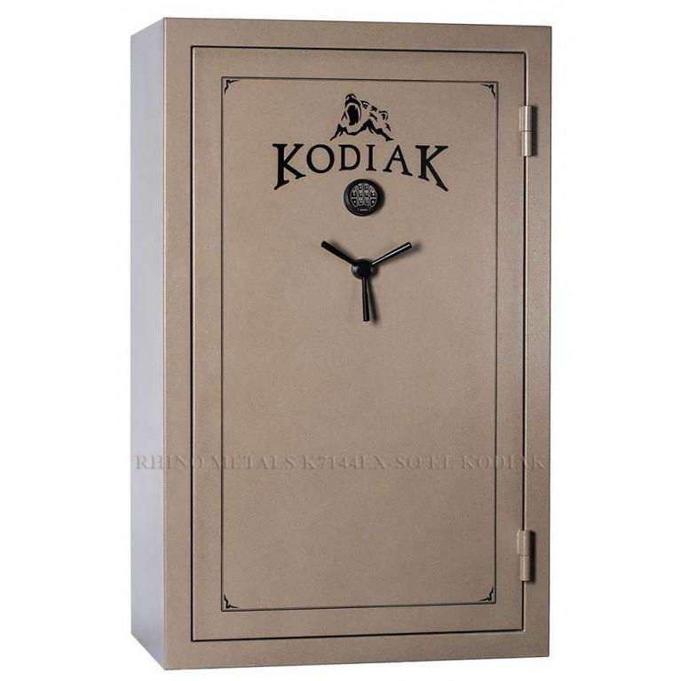 Оружейный сейф Metals K7144EX-SO EL Kodiak