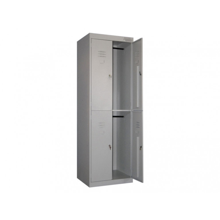 Шкаф индивидуального пользования ШРК-24-600