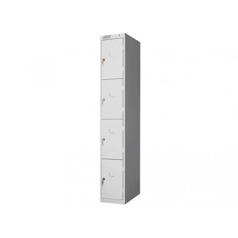 Шкаф индивидуального пользования ШРС-14дс-300
