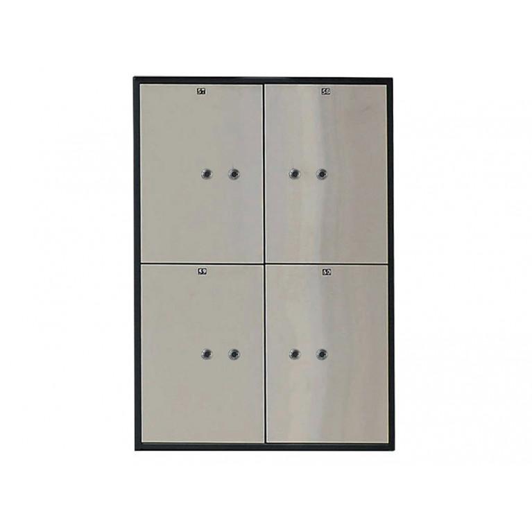 Блок депозитных ячеек DB-4S.DGL
