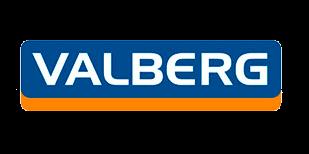 Znalezione obrazy dla zapytania VALBERG logo